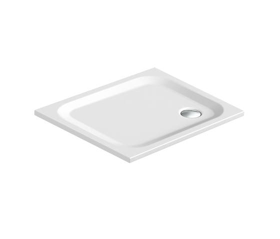 Solid by Cosmic | Shower trays
