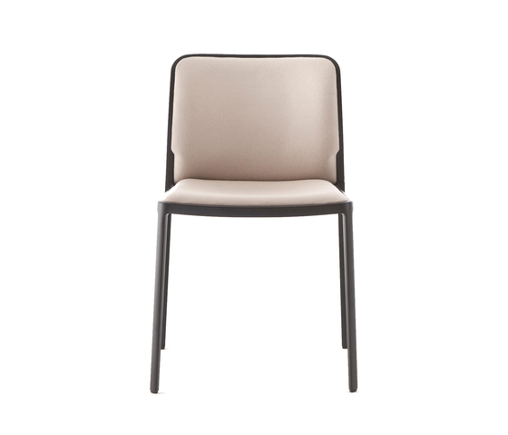 Audrey Soft by Kartell | Multipurpose chairs