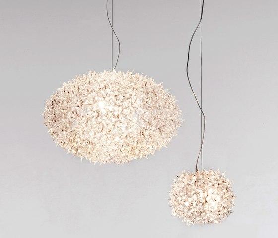catalogo lampadari kartell : Illuminazione generale Lampade a sospensione Bloom Kartell