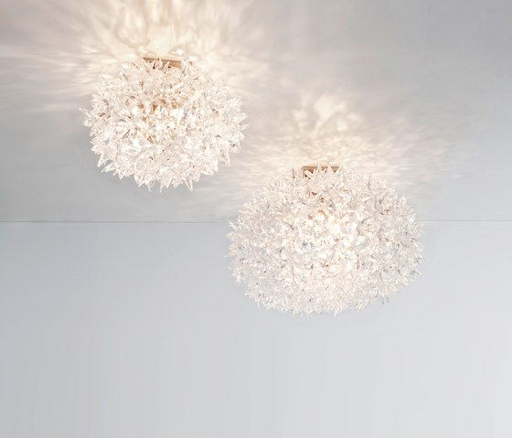 Bloom by Kartell | General lighting