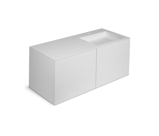 Block Bathstone von Cosmic | Waschplätze