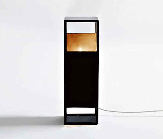Box lamp by bosa | General lighting