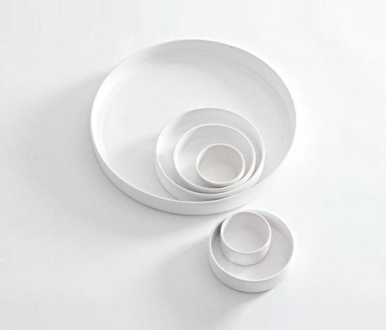 Ninfea tray by bosa | Dinnerware
