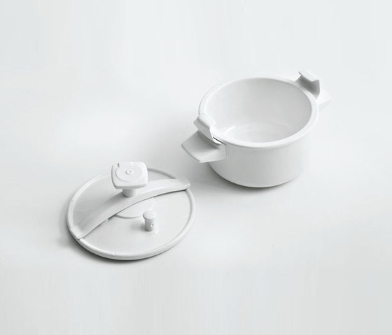 Cocotte minute container by bosa | Bowls