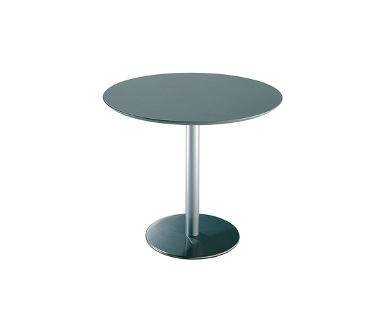 Expresso Table by Magnus Olesen | Cafeteria tables