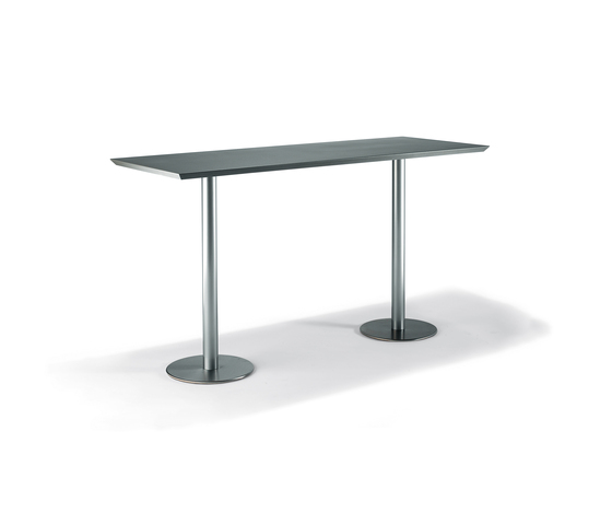 Expresso Bar table by Magnus Olesen | Bar tables
