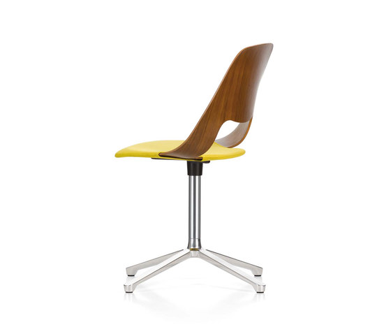 Jill Fourstar by Vitra | Multipurpose chairs