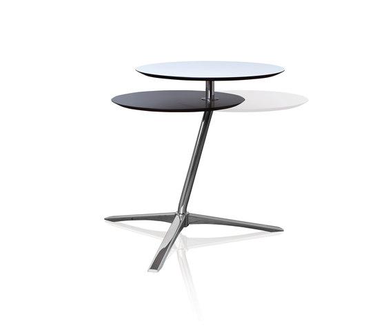 i-SIT sidetable by Magnus Olesen | Side tables