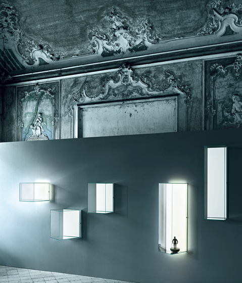 Heigh-Ho by Glas Italia | General lighting