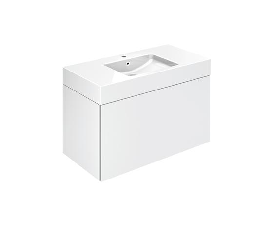 Block Vit-Tech de Cosmic | Meubles sous-lavabo