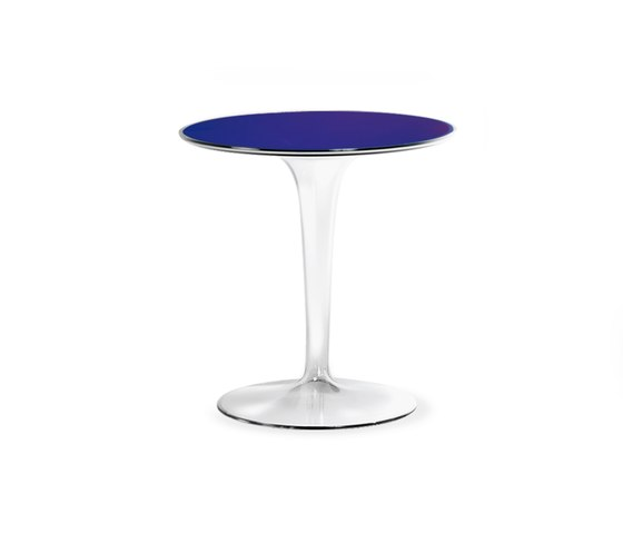 Tip Top de Kartell | Tables de cafétéria