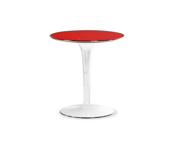 Tip Top by Kartell | Cafeteria tables