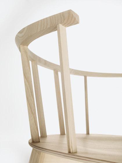 Deck von Glas Italia | Restaurantstühle