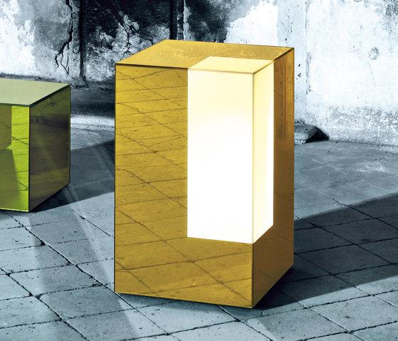 Boxy von Glas Italia | Sideboards / Kommoden