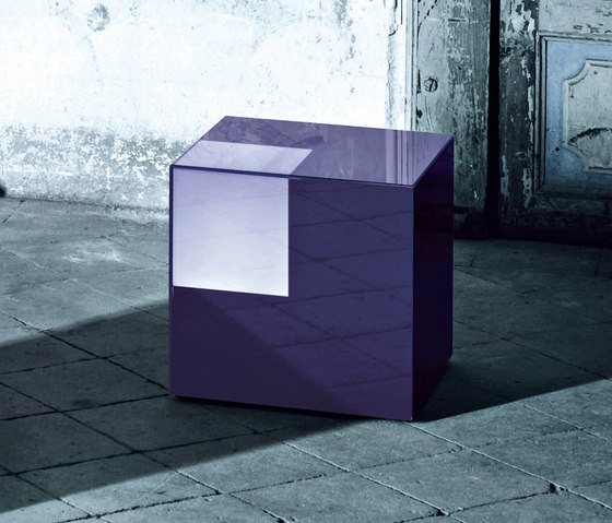 Boxy by Glas Italia | Sideboards