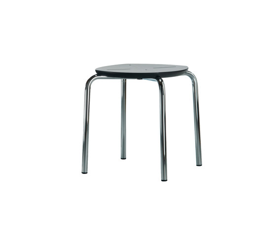 Opus stool by Magnus Olesen | Multipurpose stools