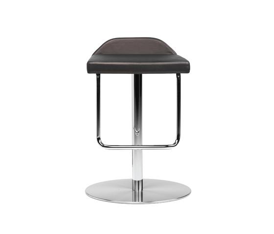 Gibson Chair by Via Della Spiga | Bar stools