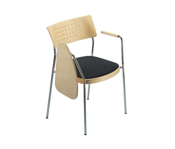 Parade chair by Magnus Olesen | Multipurpose chairs