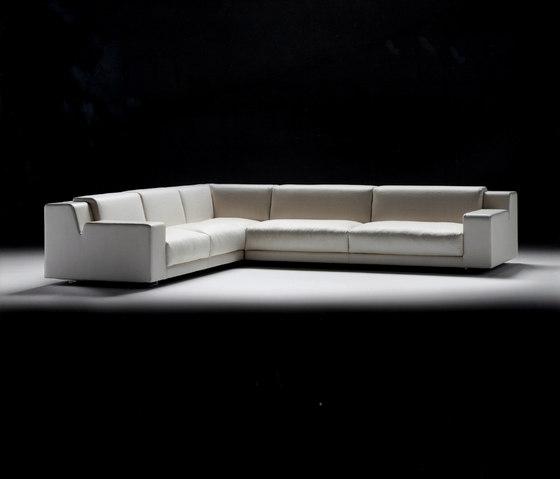 Milord Sofa by Via Della Spiga | Lounge sofas