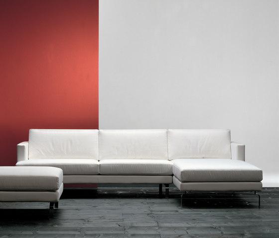 Mizar Sofa de Via Della Spiga | Canapés