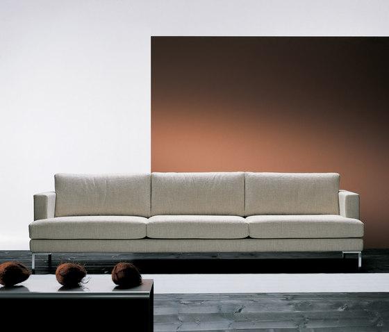 Mizar Sofa by Via Della Spiga | Sofas