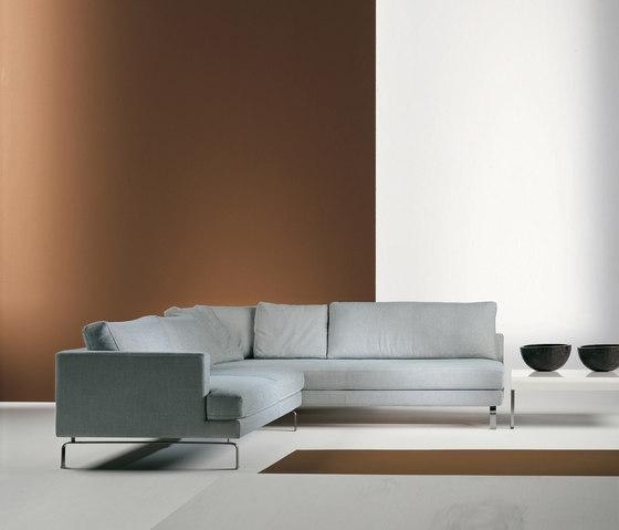Mizar Sofa by Via Della Spiga   Sofas