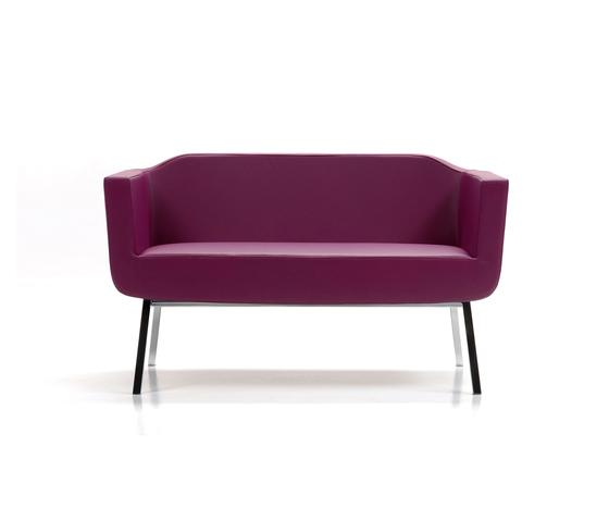 Namib Sofa by Via Della Spiga | Lounge sofas