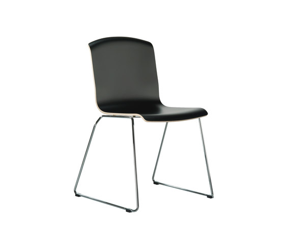 Pause Runner chair by Magnus Olesen | Multipurpose chairs