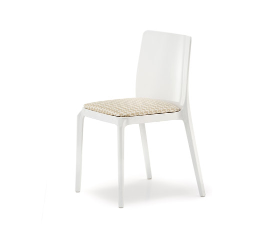 Blitz 640.3 by PEDRALI | Multipurpose chairs
