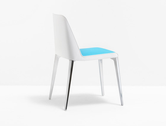 Laja 880 by PEDRALI | Restaurant chairs
