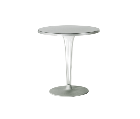 Top Top de Kartell | Tables de cafétéria