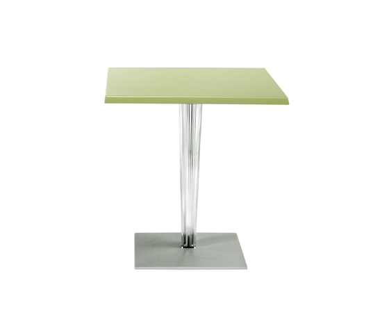 Top Top by Kartell | Cafeteria tables