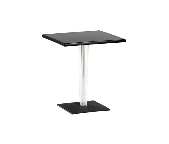 TopTop per Dr. YES by Kartell | Cafeteria tables