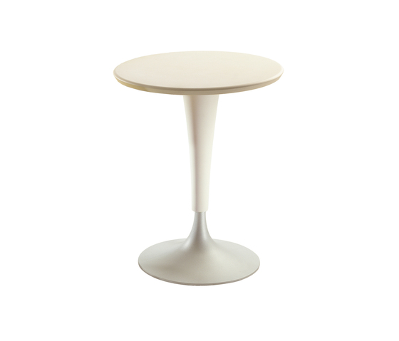 Dr. NA by Kartell | Cafeteria tables