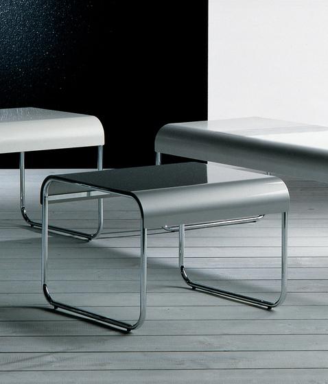 Tab Side Table by Via Della Spiga   Side tables