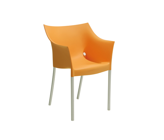 Dr. NO by Kartell | Restaurant chairs