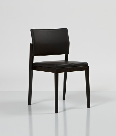 Session Light high back by Magnus Olesen | Visitors chairs / Side chairs