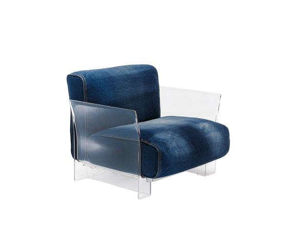 Pop by Kartell | Armchairs