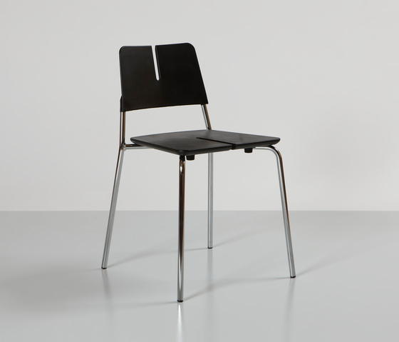 Split Chair by Magnus Olesen | Canteen chairs