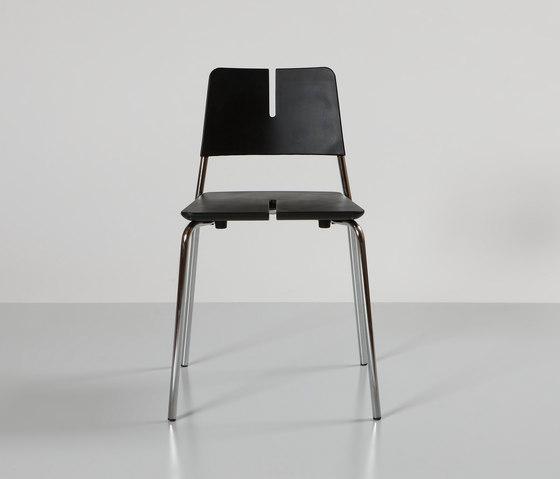 Split Stuhl von Magnus Olesen | Kantinenstühle
