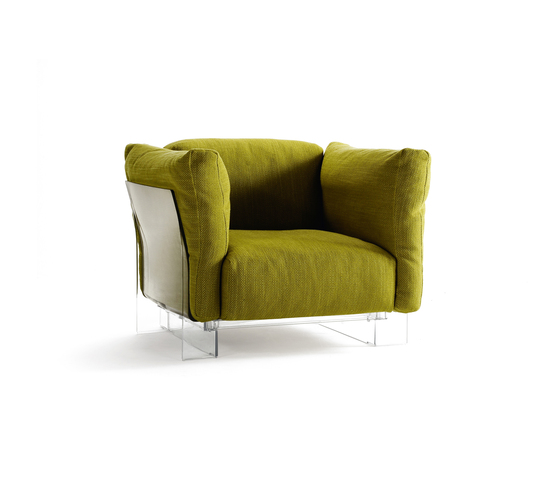Pop Duo by Kartell | Armchairs