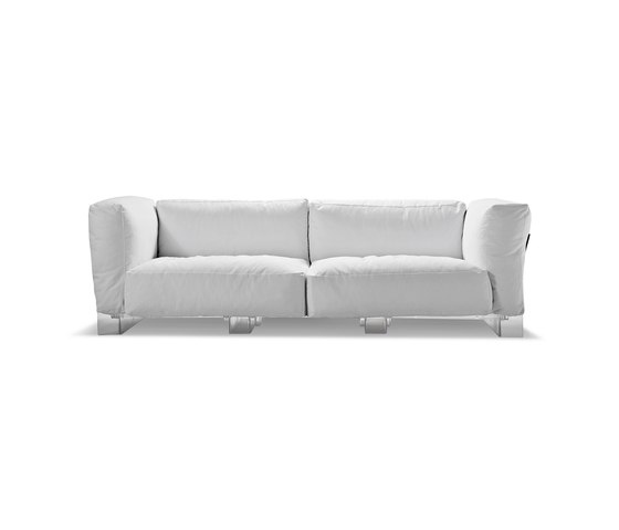 Pop Duo by Kartell | Sofas