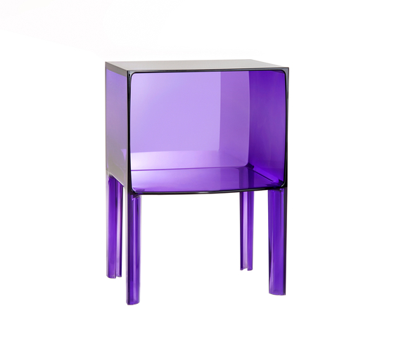 Small Ghost Buster by Kartell | Night stands