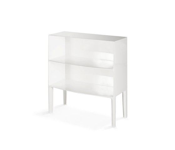 Ghost Buster by Kartell | Sideboards