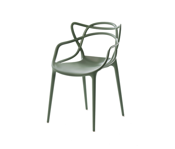 Masters by Kartell | Restaurant chairs