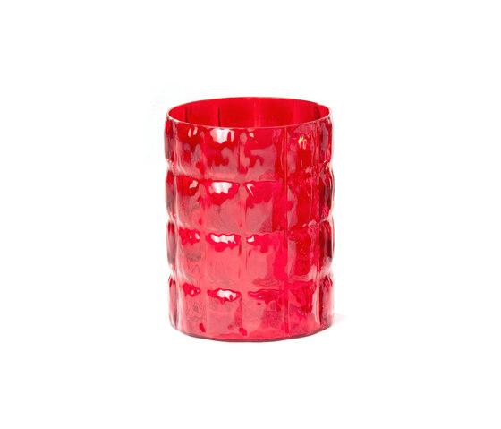 Matelasse' by Kartell | Vases
