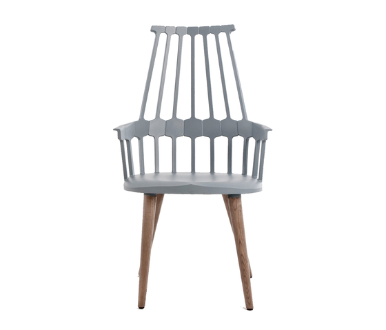 Comback Chair de Kartell | Sillas