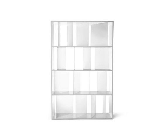 Sundial by Kartell | Shelves