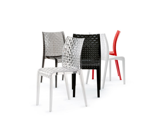 Ami Ami by Kartell | Multipurpose chairs