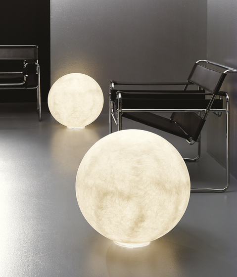 Floor Moon by IN-ES.ARTDESIGN | General lighting
